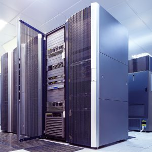Data Centre Infrastructure Management